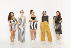 LIMA VAGA: 'Ventino' se presentará por primera vez en Perú Striped Pants, Girl Photos, Bff, Crushes, Celebs, Entertaining, Outfits, Stranger Things, Brazil