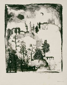 Zao Wou Ki Chinese Painting, Chinese Art, Georges Pompidou, Abstract Painters, Art Moderne, Joan Miro, Art Plastique, Les Oeuvres, New Art