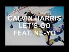 Calvin Harris ft. Ne-Yo - Let's Go (Official Instrumental)
