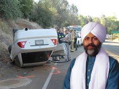 Baba Hardev Singh dies in Canada car crash