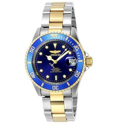 Shop a great selection of Invicta Men's 8930 Pro Diver Collection Automatic Watch. Find new offer and Similar products for Invicta Men's 8930 Pro Diver Collection Automatic Watch. Sport Watches, Cool Watches, Rolex Watches, Watches For Men, Casual Watches, Wrist Watches, Luxury Watches, Ladies Watches, Fine Watches
