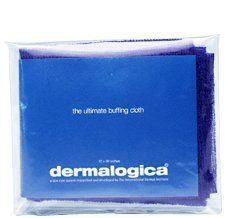 Dermalogica The Ultimate Buffing Cloth by Dermalogica. $13.50. Highest Quality Body Therapy available. Originating in Japanese spas this quick-drying hygienic exfoliating cloth buffs the entire body to silky perfection.