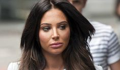 Tulisa's new face will not go to jail!