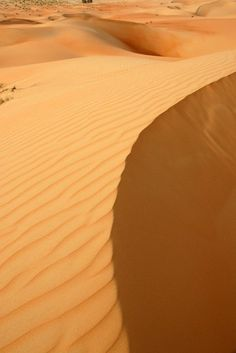 Desert: Rub al-Khali