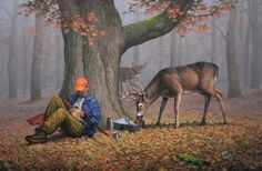 """Explore our web site for additional relevant information on """"hunting dogs"""". It is actually a superb spot for more information. Hunting Painting, Hunting Art, Hunting Dogs, Deer Hunting, Hunting Cakes, Hunting Girls, Deer Pictures, Hunting Pictures, Deer Pics"""