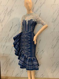 African Print Fashion, Ethnic Fashion, Batik Fashion, Ethnic Chic, Thai Dress, Short Gowns, Batik Dress, Ankara Dress, Traditional Outfits