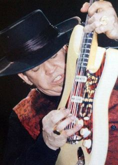 Johnny Be Good, Jimmie Vaughan, Brandy Love, Music Genius, Extraordinary People, Amazing People, Stevie Ray Vaughan, Guitar Solo, Van Halen