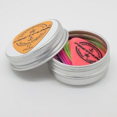 Does Dad need some new picks, choose this multi size selection of 12 picks in a handy tin only £5.99 www.fretfunk.co.uk
