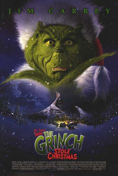 My favorite holiday movie by far. (:
