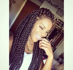 Pleasant Poetic Justice Braids And Poetic Justice Braids On Pinterest Hairstyle Inspiration Daily Dogsangcom