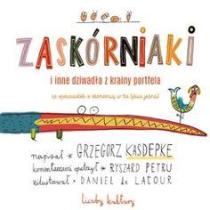"""""""Zaskórniaki"""" po raz drugi - Blog o książkach dla dzieci Mamaczyta.pl"""