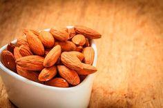 5 top beneficios para la salud de las almendras