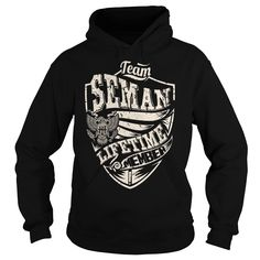 [Best Tshirt name list] Last Name Surname Tshirts  Team SEMAN Lifetime Member Eagle  Top Shirt design  SEMAN Last Name Surname Tshirts. Team SEMAN Lifetime Member  Tshirt Guys Lady Hodie  SHARE and Get Discount Today Order now before we SELL OUT  Camping name surname tshirts team seman lifetime member eagle