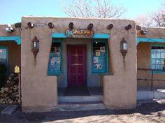 Kakawa Chocolate House    1050 E. Paseo de Peralta, Santa Fe, NM 87501 (Downtown)