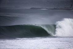 LA's Perfect Storm | SURFER Magazine