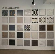 Dealer - Ceramica Atlas Concorde Concorde, Shelving, The Unit, Home Decor, Atelier, Tile, Shelves, Decoration Home, Room Decor