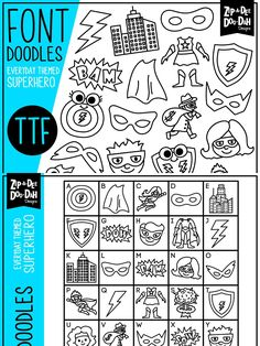 Doodle Fonts, My Doodle, All Design, Graphic Design, Sentences, How To Draw Hands, Stationery, Doodles, Letters