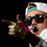 Justin Bieber, tra cinema e guai Grazia.it