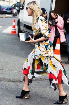 11 Fashion Tips to Take Your Style to the Next Level Work Fashion, Fashion Outfits, Womens Fashion, Fashion Tips, Street Fashion, Nyc Fashion, Fashion Trends, Celine, Calf Length Skirts