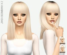 The Sims 4 Custom Content & Mods - Free Daily Updates Sims 4 Ps4, Sims 4 Gameplay, Sims Cc, Sims 4 Curly Hair, Sims Hair, Sims 4 Controls, The Sims 4 Cabelos, The Sims 4 Pc, Sims 4 Characters