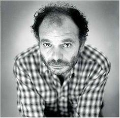 Jean-Pierre Darroussin par Olivier Roller