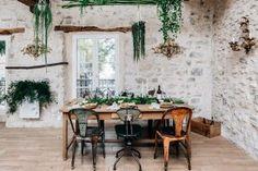 Mariage Tout Doux Liste - Wedding Planner Paris -  se marier à Paris - Montmartre - décoration de table