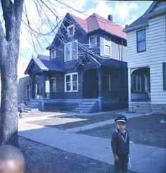 casa restaurata-Pilotto Vittorio 1967