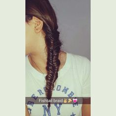 Tumblr fishatil braid