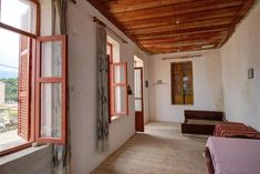 2 bedroom semi-detached house for sale in Vafes, Chania, Crete, Greece