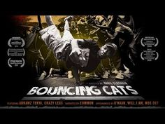 Bouncing Cats (Full Breakdance Documentary Uganda) - YouTube