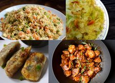 All right, Asian food lovers!  I put together 80+ Paleo Asian Recipes including Chinese, Thai, Indian, Indonesian, Japanese, Filipino,and Vietnamese food!  I got the idea to put this Paleo Asian Re...