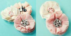 EasyChic: 18 ideas DIY de estilo romántico Shabby Chic para regalar en el día de la madre