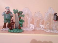 Ice Tray, Silicone Molds, Glass, Drinkware, Corning Glass, Yuri, Tumbler, Mirrors