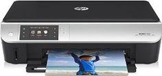 HP Envy 5530 e-AiO Printer.