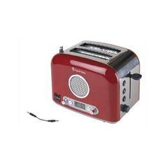 1000 images about grille pain on pinterest toaster. Black Bedroom Furniture Sets. Home Design Ideas