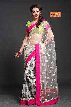 Designer saree #saree #sari #blouse #indian #hp #outfit #shaadi #bridal #fashion #style #desi #designer #wedding #gorgeous #beautiful