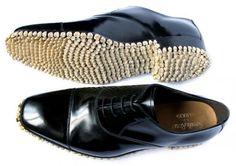 Des Chaussures pour prothésistes dentaires