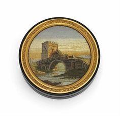 ROME, CIRCA 1810