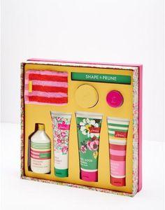 BUMPERCROPSBumper Toiletry Gift Set
