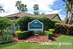 Boca Raton Real Estate - Palacios Homes for Sale