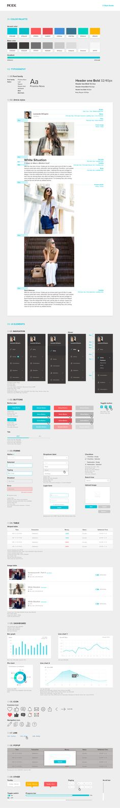 Mode web style guide 01