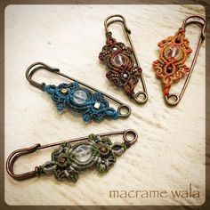 Macrame Rings, Macrame Necklace, Macrame Knots, Macrame Jewelry, Macrame Bracelets, Macrame Design, Macrame Art, Macrame Projects, Wire Wraping
