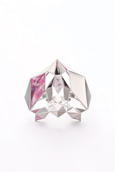 Nuri Lee - MA Design (Jewellery) 2013 Central Saint Martins College of Arts & Design