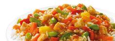 Poulet aigre-doux | Michelina's
