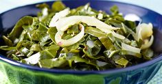 These flavorful collard greens take just minutes in the pressure cooker or Instant Pot and require only 4 ingredients that you probably have right now.
