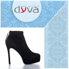 Have an unforgettable weekend with #DYVA!  #wintercollection #italianstyle #everydaycomfort
