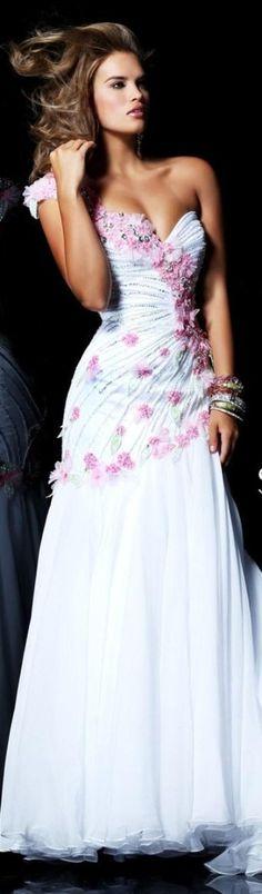 Sherri Hill couture 2013 ~ <3
