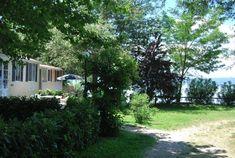 Camping Internazionale Lago di Bracciano #giropercampeggi #campeggi #camper #tenda