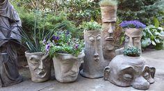 Flowerpots donice do ogrodu