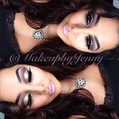 Makeup♡ #Makeup #Pretty #Beauty